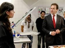 Kabinet gaat vluchtelingen volgend jaar screenen