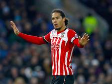 Southampton mogelijk zonder gehavende Van Dijk tegen Norwich