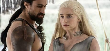 Game of Thrones houdt er na seizoen 8 mee op
