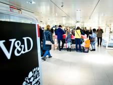 Van As: Pand van V&D na verkoop gesloopt