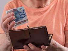 Senioren willen geld kwijt, maar bedrijven negeren hen