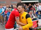 Rodney Sneijder laat loodzwaar jaar achter zich