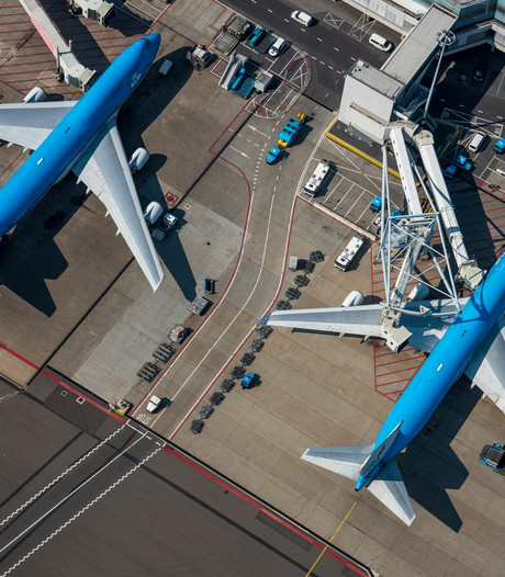 Piloten KLM verliezen kort geding in pensioenzaak