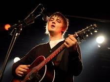 Peter Doherty geeft exclusief concert in de Melkweg