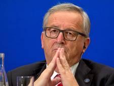 Juncker: Turkije geen EU-lid in nabije toekomst