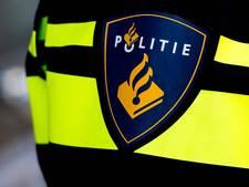 Stoffelijk overschot gevonden in Rotterdam