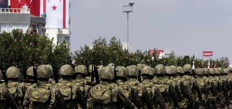 Turkije ontslaat nog eens bijna 1400 militairen