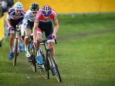 Van der Poel wint thuiswedstrijd in Valkenburg
