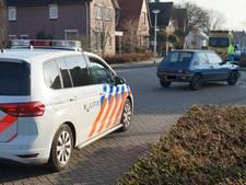 Schade bij aanrijding op kruising in Lichtenvoorde