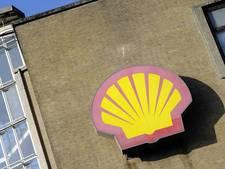 Vakbonden gaan over tot productieverlaging bij Shell