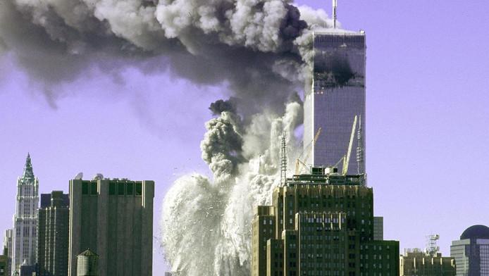 Aanslag WTC