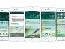 iOS 10: dit zijn de zes grootste veranderingen
