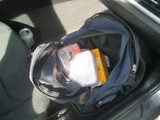 Delftenaar smokkelt 33.000 euro aan cocaïne grens over