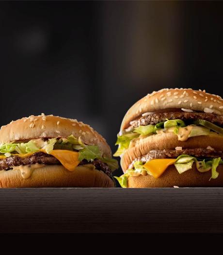 Geen Big Mac in Venuezela: de broodjes zijn op