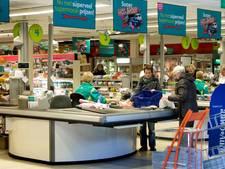 Supermarkten haalden miljoenen uit kas met retourknop