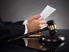 Maximale werkstraf voor uitkeringsfraude Apeldoornse