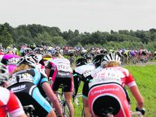 Wageningen in beeld voor start Holland Ladies Tour