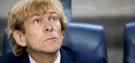 'Jorritsma blijft toch aan als teammanager Oranje'