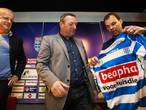 Nijkamp miste sportverleden voor KNVB-functie
