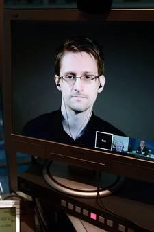 Snowden vraagt Obama om presidentieel pardon