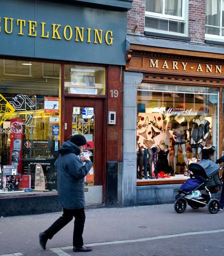 Haarlemmerdijk te duur voor ondernemers