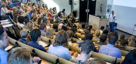Erasmus Universiteit gaat weer beginnen