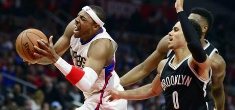 Basketballer Pierce stat voor laatste seizoen in NBA