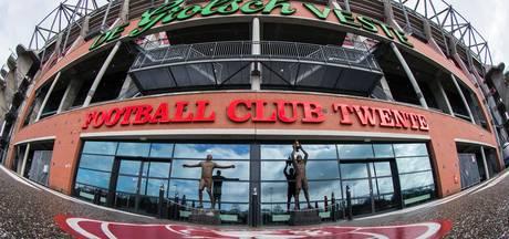 Vijf trainers eisen baan bij noodlijdend FC Twente terug