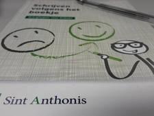 Sint Anthonis spreekt en schrijft straks duidelijke taal