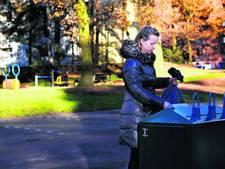 Wijchenaren moeten restafval zelf naar container brengen