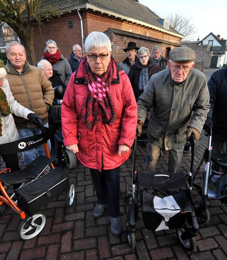 Bewoners Antoniushof boos: 'Als we niet snel iets horen, stappen we naar Omroep Max'