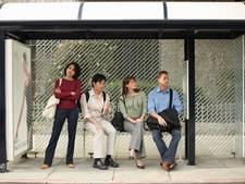 Bijverdienen terwijl je op de bus wacht in Apeldoorn