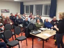 Eerste bijeenkomst wijkraad Maaspoort trekt volle zaal