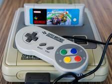 'Een mini-Super Nintendo? Juich niet te vroeg'
