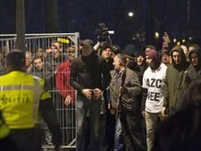 Tieners veroordeeld voor aandeel bij azc-rellen Geldermalsen