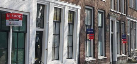 Zwolle heeft in 2027 6.000 extra woningen nodig