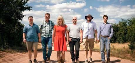 Nieuwe boeren weten 3 miljoen kijkers te boeien