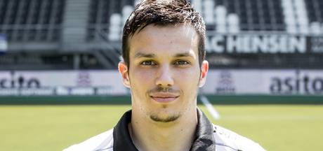 Vujicevic weer bij selectie Heracles, blessure Droste valt mee
