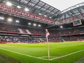 Ajax tegen PAOK in voorronde Champions League