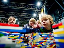 Universiteit van Cambridge zoekt 'Lego-professor'