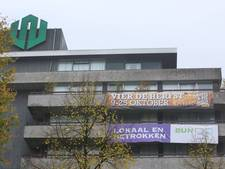 'Politie komt niet bij overlast rond Westpoint in Apeldoorn'
