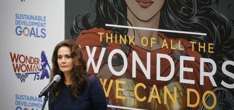 Frustratie over benoeming Wonder Woman bij VN