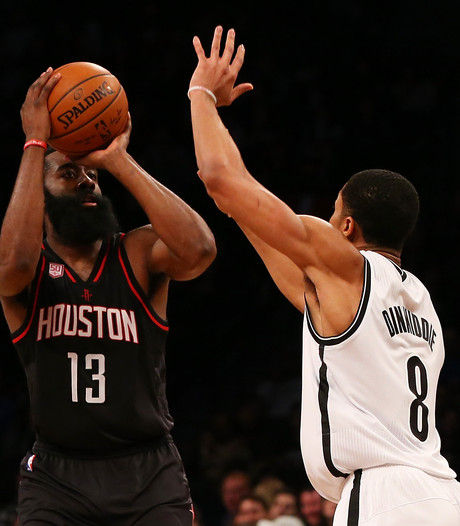 VIDEO: Westbrook en Harden blinken weer uit