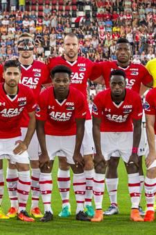 AZ na saai duel eenvoudig naar groepsfase Europa League