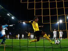 Dortmund en Real in balans na enerverend duel
