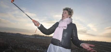 Millingse Brenda Nieborg vlogt voor meer geluksmomenten