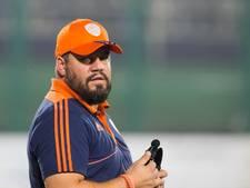 Caldas en Annan blijven bondcoaches van Oranje