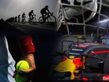 De sport van vandaag: EL-loting en start Bundesliga