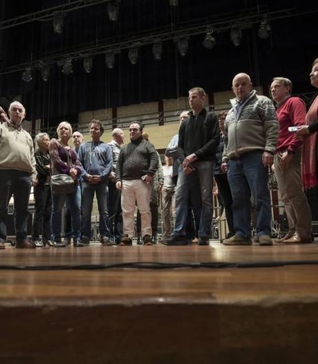 Gemeente geeft Veenendalers verkenningstocht cadeau