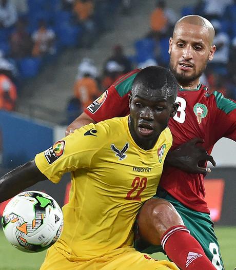 El Ahmadi voorlopig nog niet terug bij Feyenoord